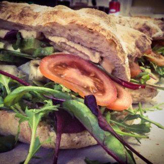 ANTONS – sandwich