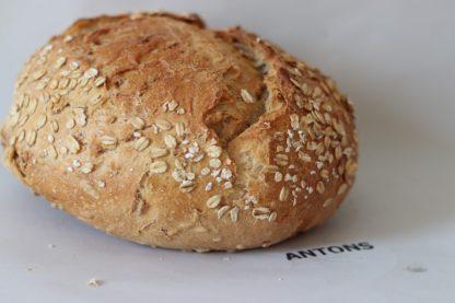 ANTONS - ølandsbrød med kerner