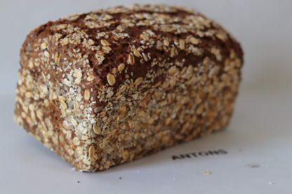 ANTONS - 4 korns rugbrød