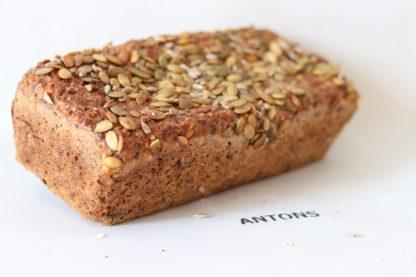 ANTONS - græskarrugbrød