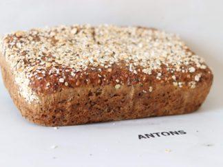 ANTONS - havrerugbrød