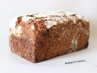 ANTONS - tysk rugbrød