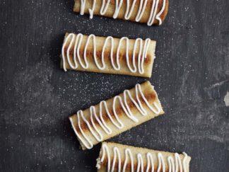 ANTONS - kransekage pistacie