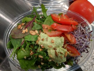 ANTONS - salat